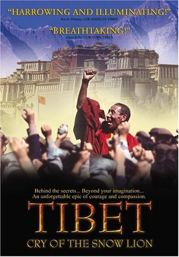 Tibet Cry of the Snow Lion Movie free download HD 720p