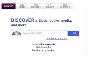 Discover Adv