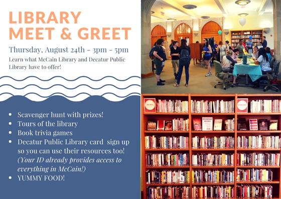 Library Meet & Greet (2)