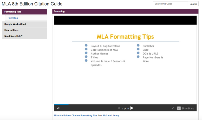 mlacitationguide