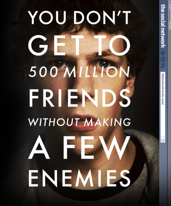 Oct_The Social Network