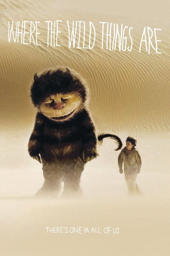 Oct_Where the Wild Things Are