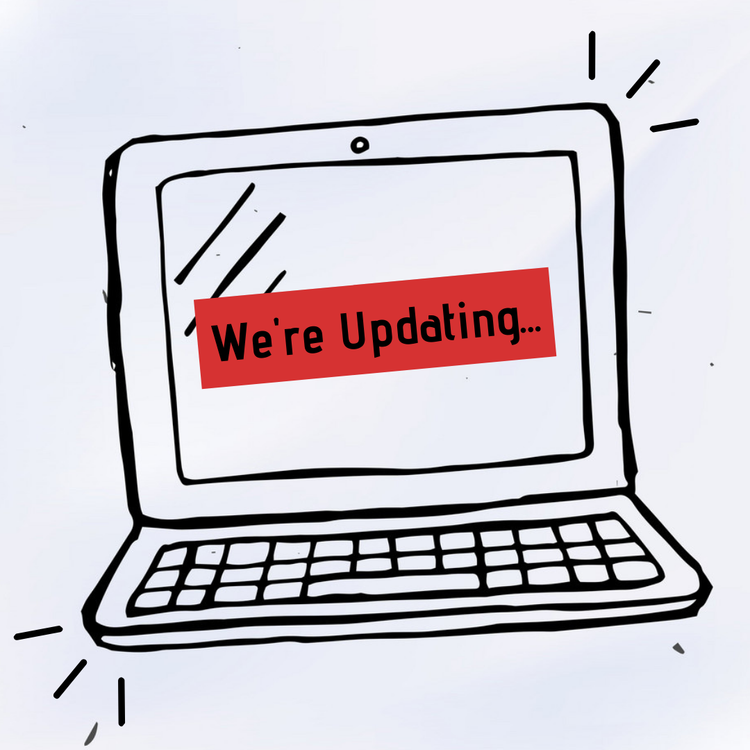 Updating Laptops (1)