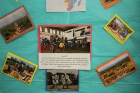 African and Black Culture Dance Display 006
