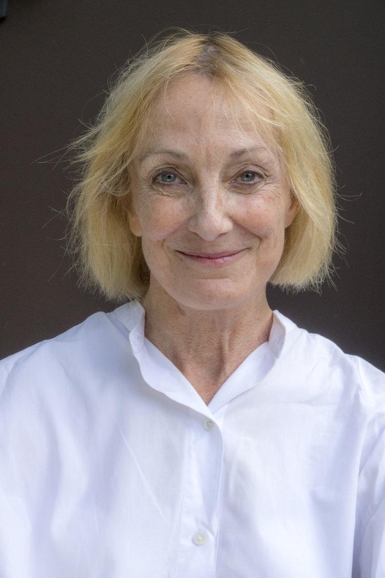 Author Photo by  Miriam Berkley